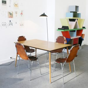 Galerie Kissthedesign, Lausanne