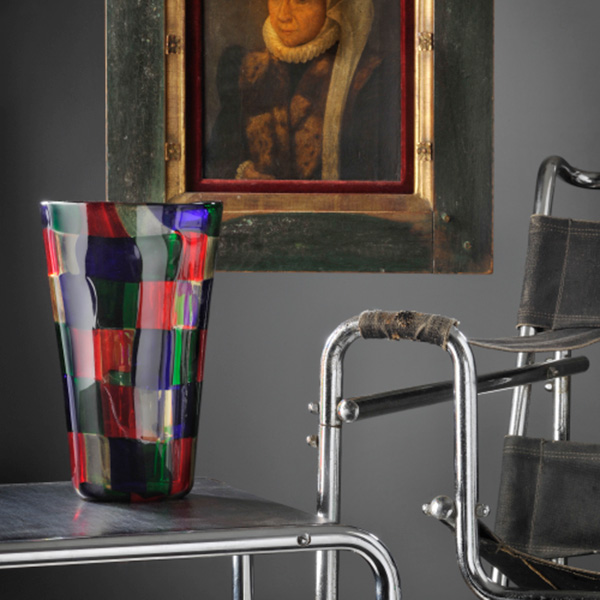 Cube Art & Vintage, Berne