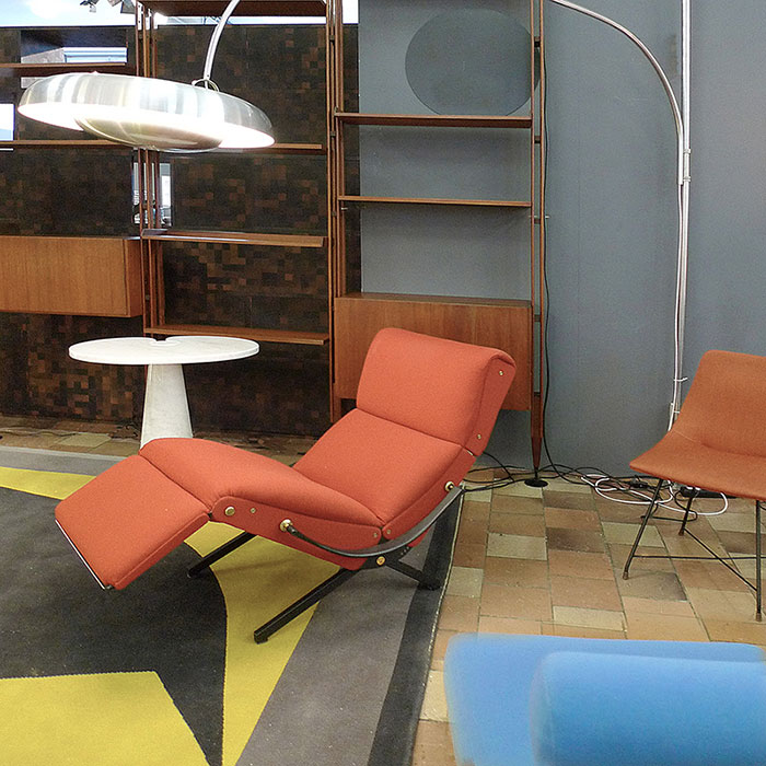 Espace moderne, Lausanne