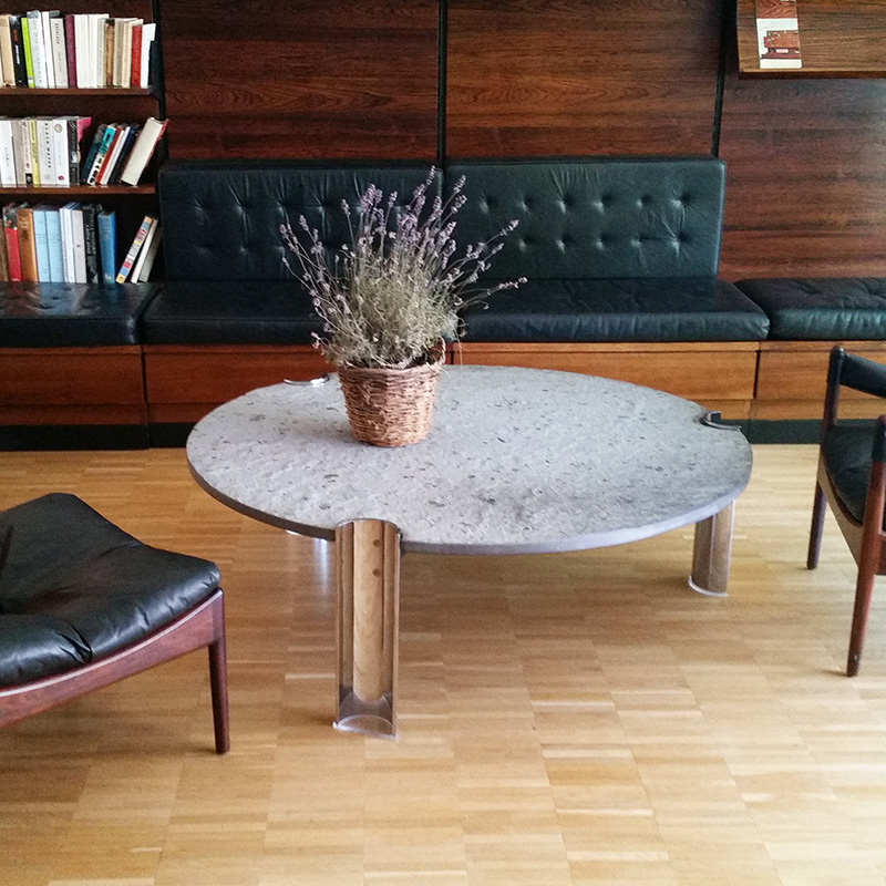 Artichoke vintage furniture, Genève